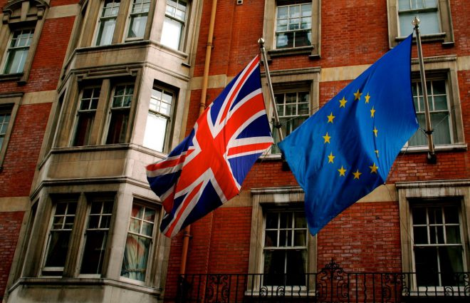 Brexit, Brexit and financial services, EU referendum and finance
